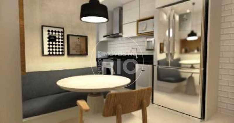 Apartamento na Tijuca - Apartamento 3 quartos na Tijuca - MIR3047 - 12
