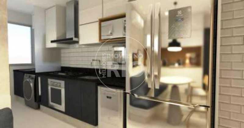 Apartamento na Tijuca - Apartamento 3 quartos na Tijuca - MIR3047 - 14