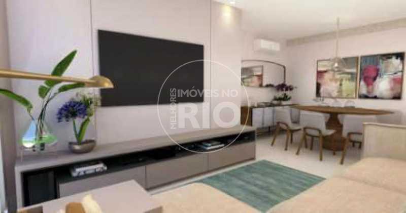 Apartamento na Tijucasala 3 - Apartamento 3 quartos na Tijuca - MIR3047 - 4