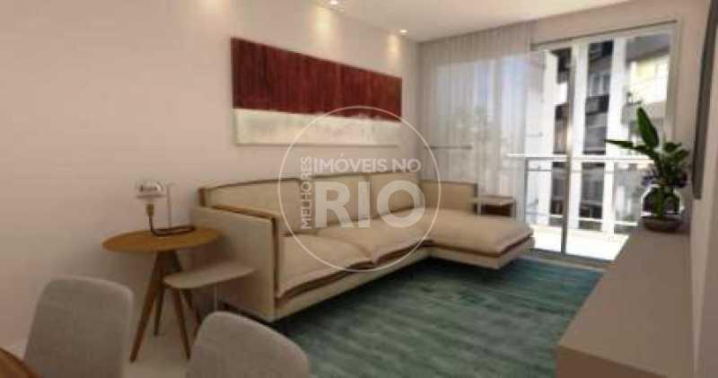 Apartamento na Tijuca - Apartamento 3 quartos na Tijuca - MIR3047 - 1
