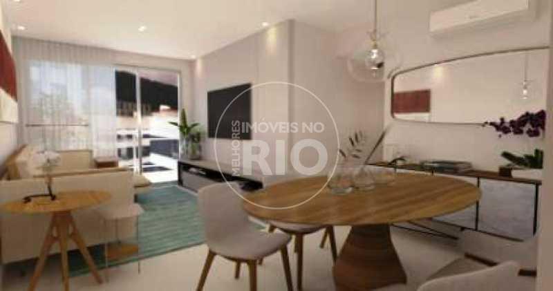 Apartamento na Tijuca - Apartamento 3 quartos na Tijuca - MIR3047 - 3