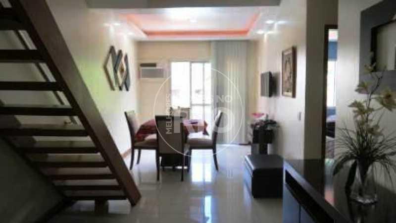 Apartamento no Grajaú - Cobertura no Grajaú - MIR3049 - 3