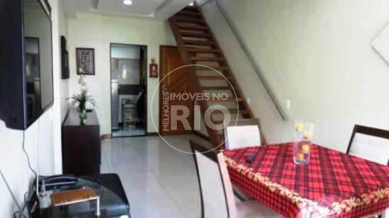 Apartamento no Grajaú - Cobertura no Grajaú - MIR3049 - 4