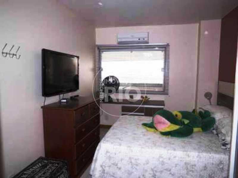 Apartamento no Grajaú - Cobertura no Grajaú - MIR3049 - 11
