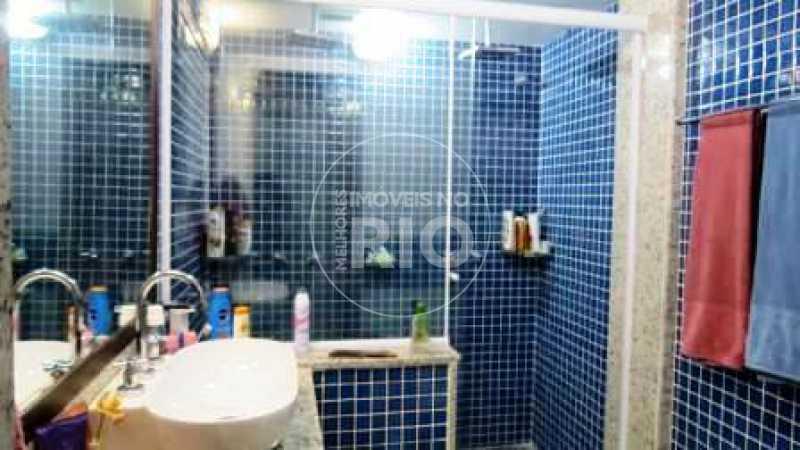 Apartamento no Grajaú - Cobertura no Grajaú - MIR3049 - 12