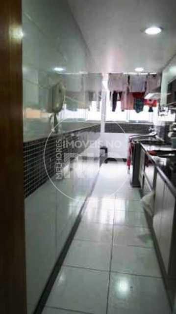 Apartamento no Grajaú - Cobertura no Grajaú - MIR3049 - 13