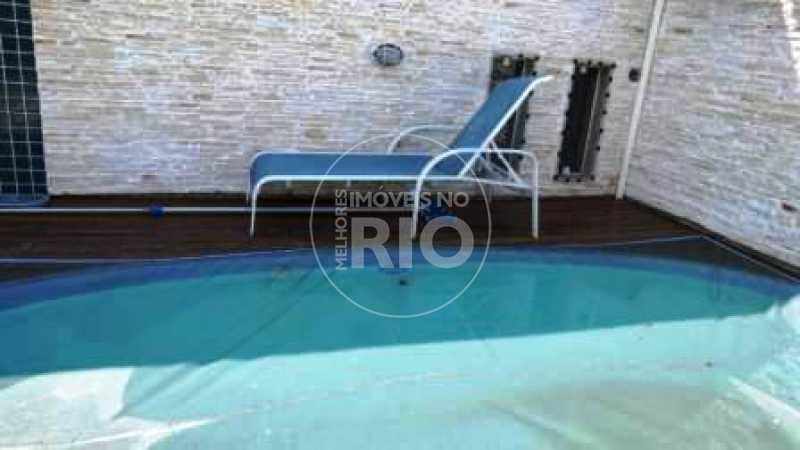 Apartamento no Grajaú - Cobertura no Grajaú - MIR3049 - 19