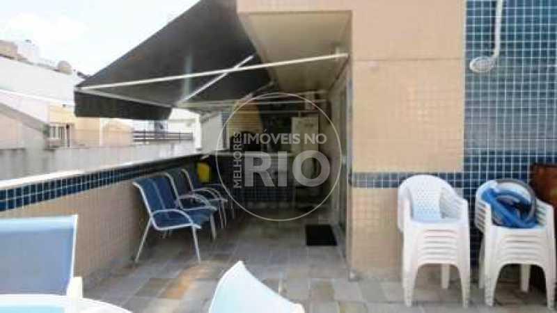 Apartamento no Grajaú - Cobertura no Grajaú - MIR3049 - 20