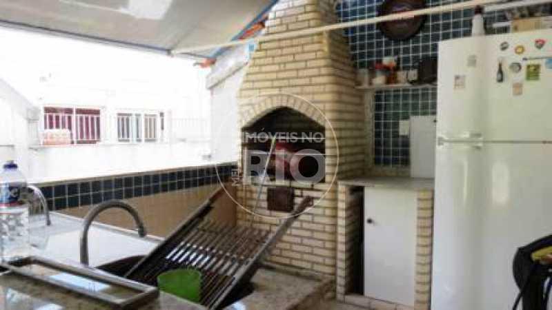 Apartamento no Grajaú - Cobertura no Grajaú - MIR3049 - 21