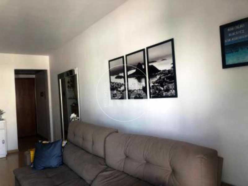Apartamento no Maracanã - Apartamento 3 quartos no Maracanã - MIR3051 - 6