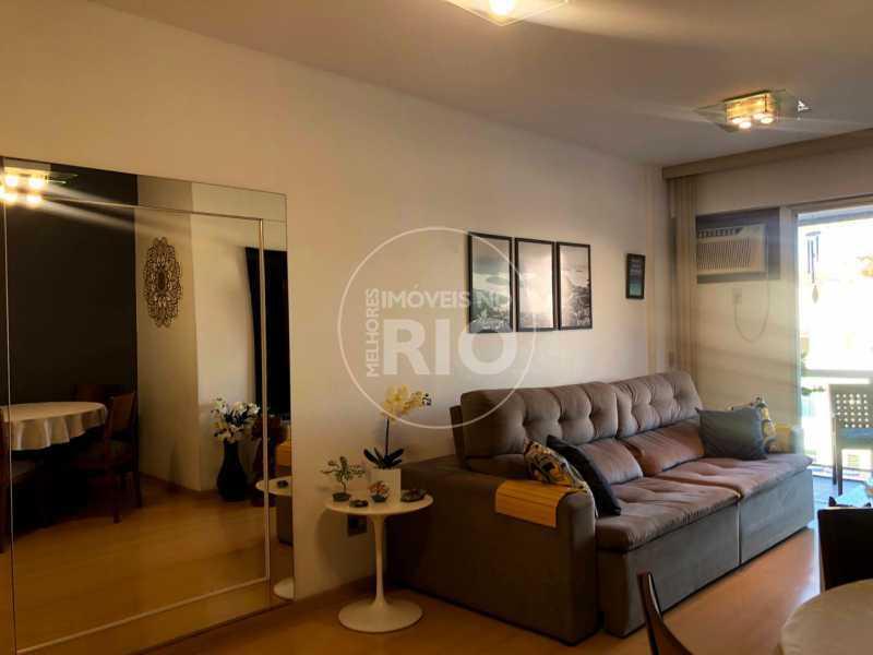 Apartamento no Maracanã - Apartamento 3 quartos no Maracanã - MIR3051 - 7