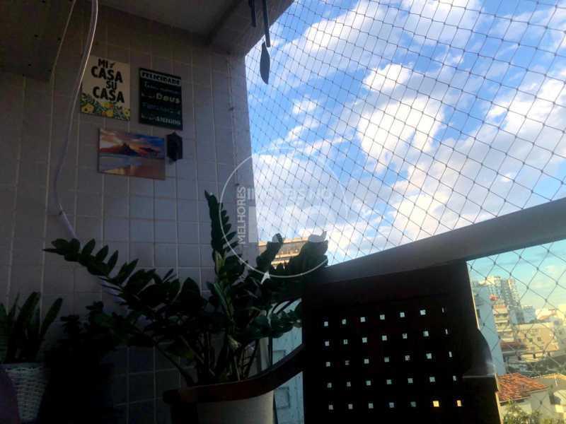 Apartamento no Maracanã - Apartamento 3 quartos no Maracanã - MIR3051 - 3
