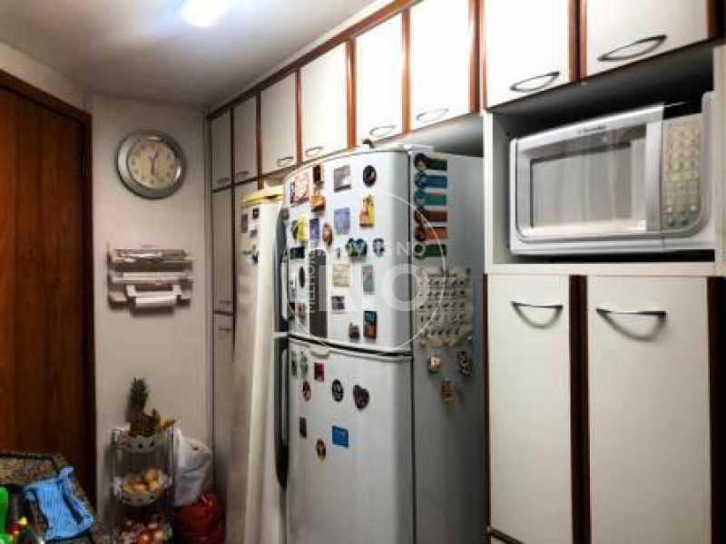 Apartamento no Maracanã - Apartamento 3 quartos no Maracanã - MIR3051 - 18
