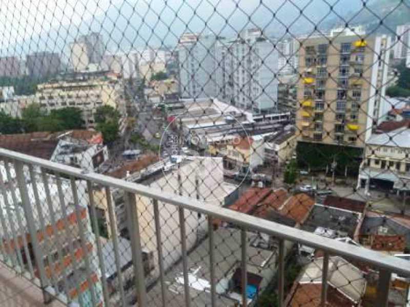 Apartamento no Grajaú - Apartamento 2 quartos no Grajaú - MIR3052 - 1