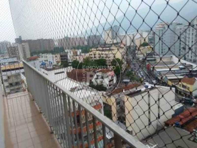 Apartamento no Grajaú - Apartamento 2 quartos no Grajaú - MIR3052 - 3