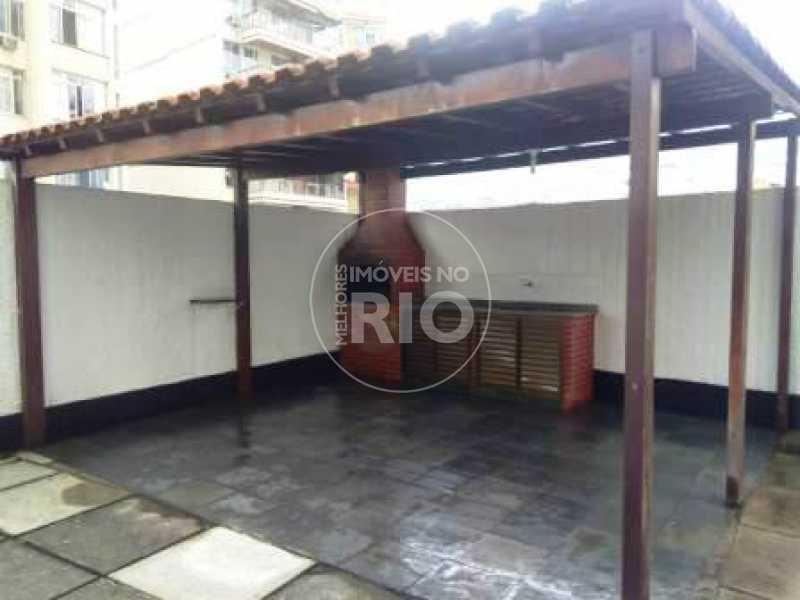 Apartamento no Grajaú - Apartamento 2 quartos no Grajaú - MIR3052 - 6