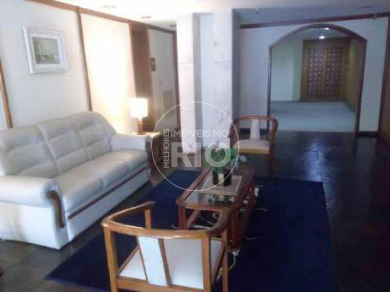 Apartamento no Grajaú - Apartamento 2 quartos no Grajaú - MIR3052 - 10