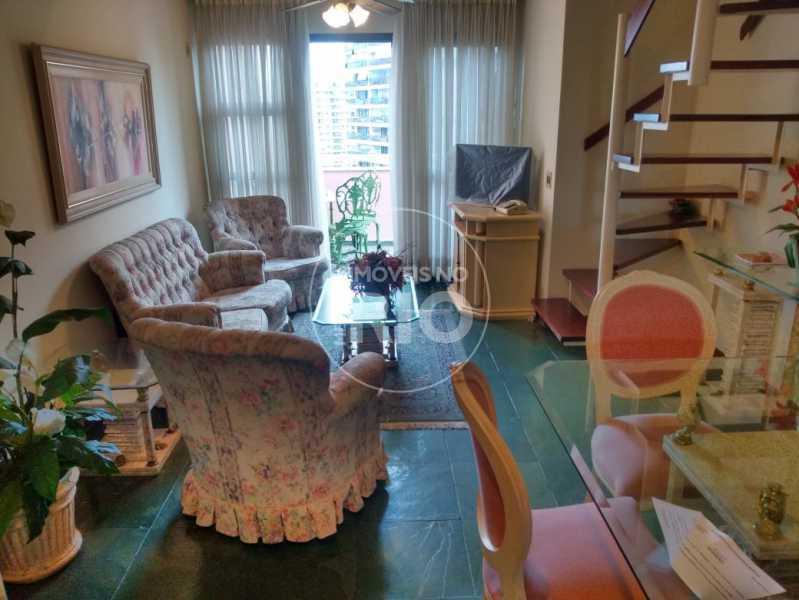 Apartamento na Barra  - Apartamento 2 quartos no Atlantis - MIR3060 - 5