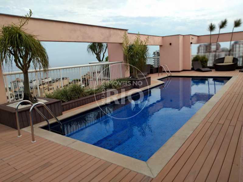 Apartamento na Barra  - Apartamento 2 quartos no Atlantis - MIR3060 - 17