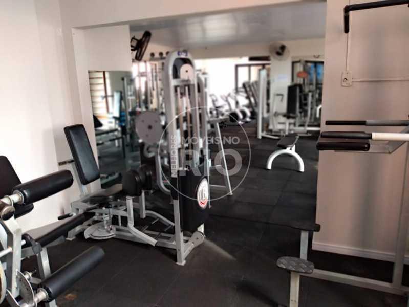 Apartamento na Barra - Apartamento 2 quartos no Atlantis - MIR3060 - 20
