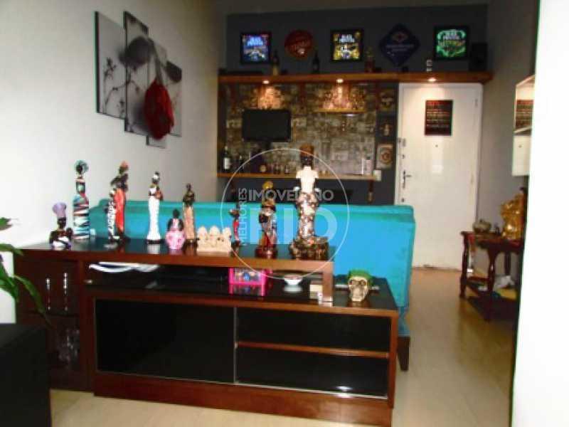 Apartamento na Tijuca - Apartamento 2 quartos na Tijuca - MIR3061 - 1