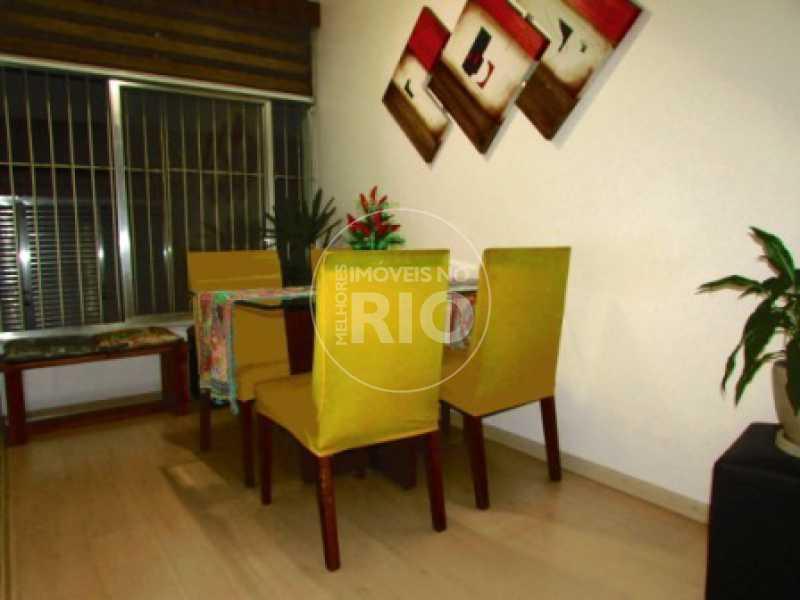 Apartamento na Tijuca - Apartamento 2 quartos na Tijuca - MIR3061 - 4