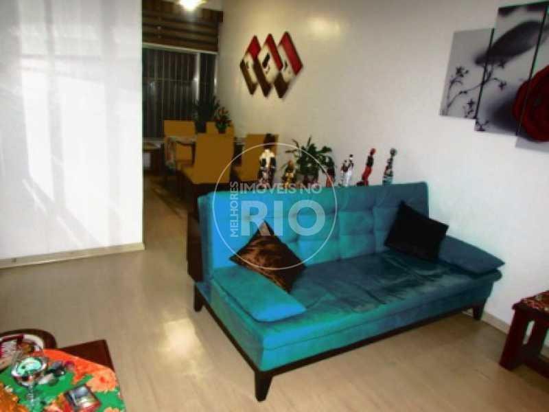 Apartamento na Tijuca - Apartamento 2 quartos na Tijuca - MIR3061 - 3
