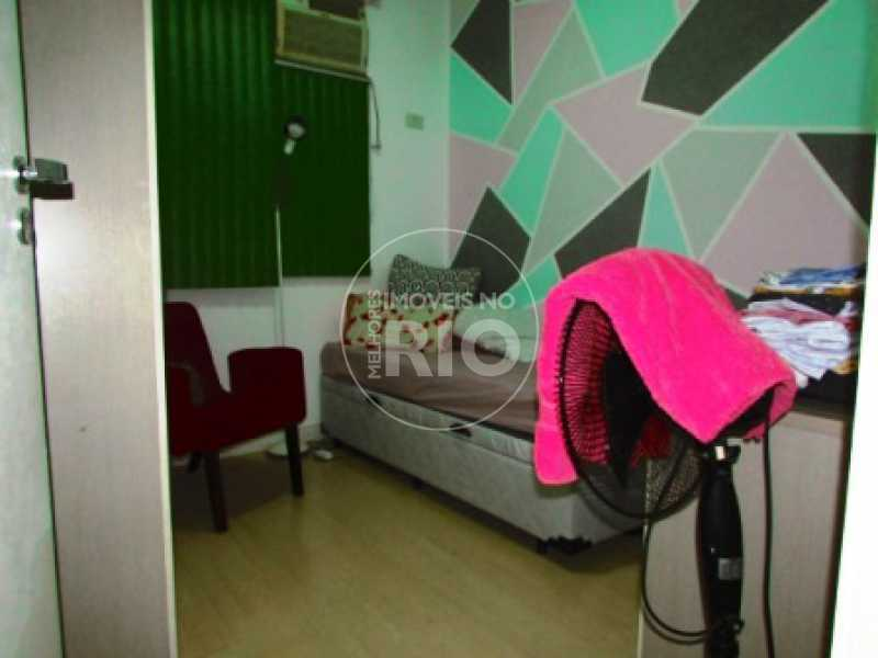 Apartamento na Tijuca - Apartamento 2 quartos na Tijuca - MIR3061 - 5