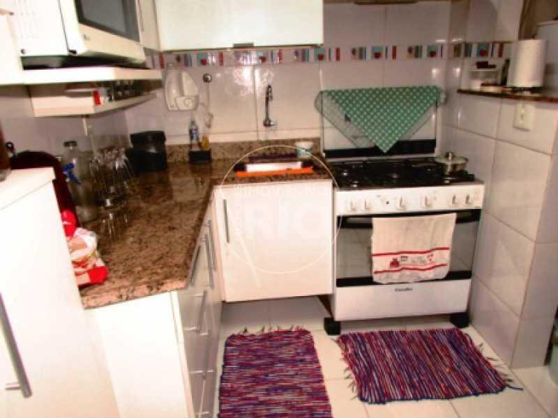 Apartamento na Tijuca - Apartamento 2 quartos na Tijuca - MIR3061 - 10