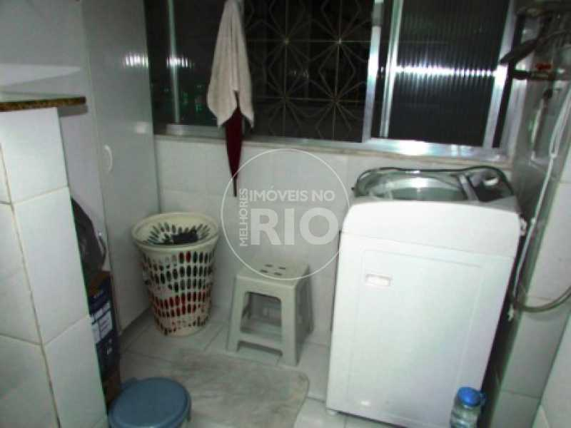 Apartamento na Tijuca - Apartamento 2 quartos na Tijuca - MIR3061 - 11