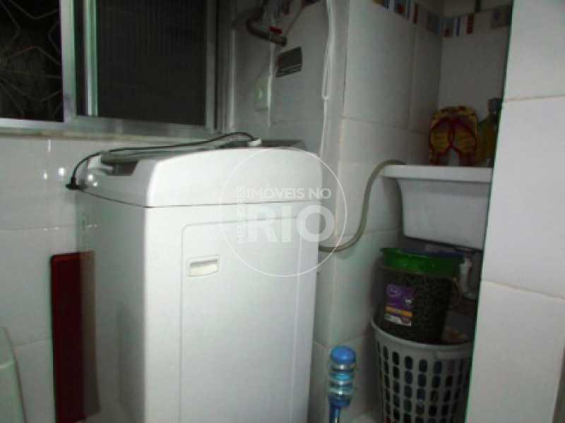 Apartamento na Tijuca - Apartamento 2 quartos na Tijuca - MIR3061 - 12