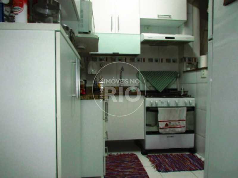 Apartamento na Tijuca - Apartamento 2 quartos na Tijuca - MIR3061 - 20