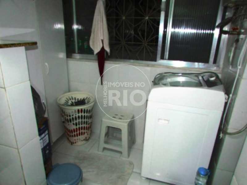 Apartamento na Tijuca - Apartamento 2 quartos na Tijuca - MIR3061 - 21