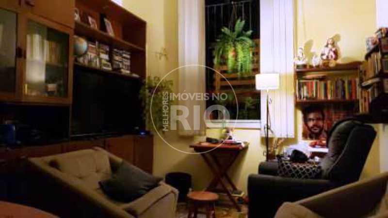 Casa na Tijuca - Casa 4 quartos na Tijuca - MIR3066 - 7
