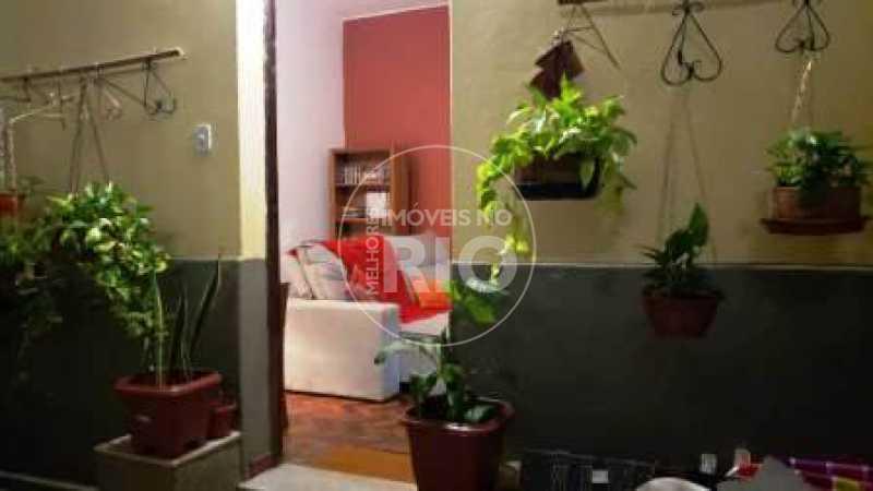 Casa na Tijuca - Casa 4 quartos na Tijuca - MIR3066 - 8