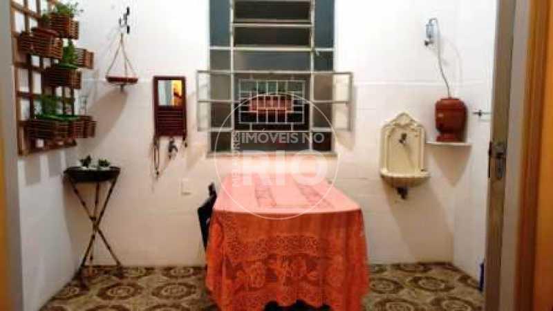 Casa na Tijuca - Casa 4 quartos na Tijuca - MIR3066 - 10
