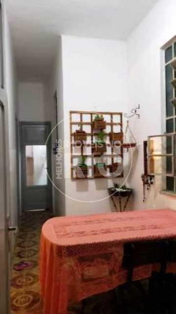Casa na Tijuca - Casa 4 quartos na Tijuca - MIR3066 - 11