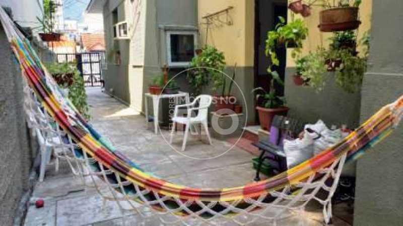 Casa na Tijuca - Casa 4 quartos na Tijuca - MIR3066 - 14