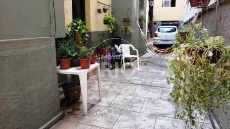 Casa na Tijuca - Casa 4 quartos na Tijuca - MIR3066 - 15