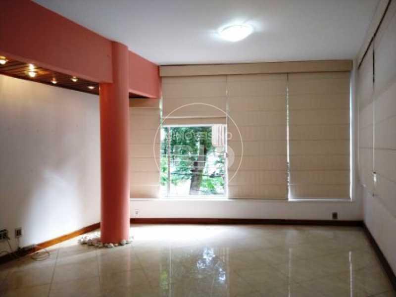 Apartamento em Vila Isabel - Aparamento quadriplex 4 quartos em Vila Isabel - MIR3071 - 1