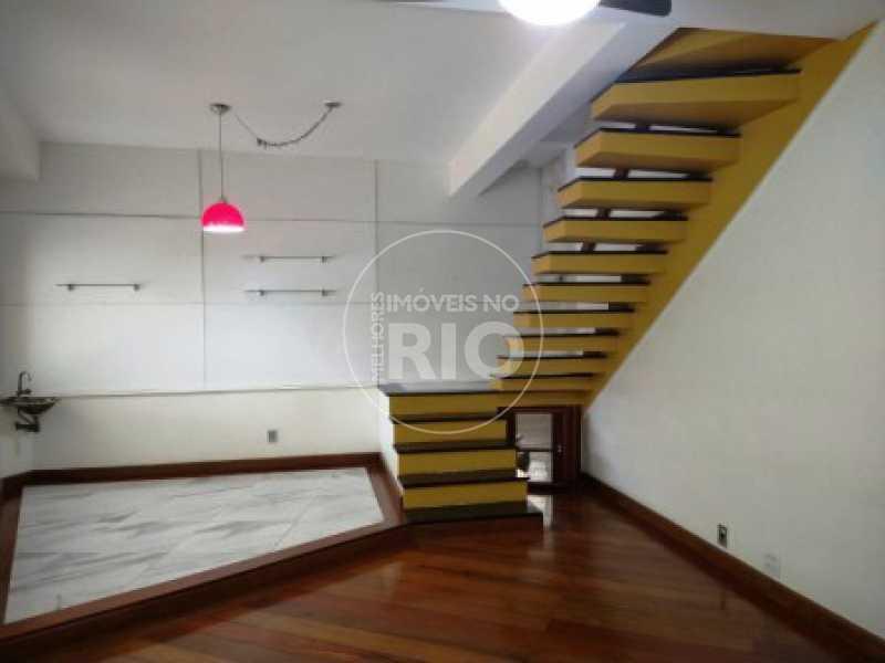 Apartamento em Vila Isabel - Aparamento quadriplex 4 quartos em Vila Isabel - MIR3071 - 3