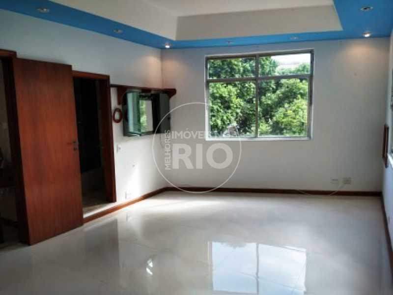 Apartamento em Vila Isabel - Aparamento quadriplex 4 quartos em Vila Isabel - MIR3071 - 6