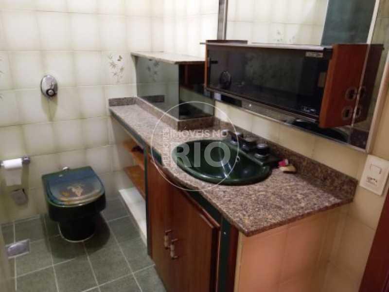Apartamento em Vila Isabel - Aparamento quadriplex 4 quartos em Vila Isabel - MIR3071 - 9