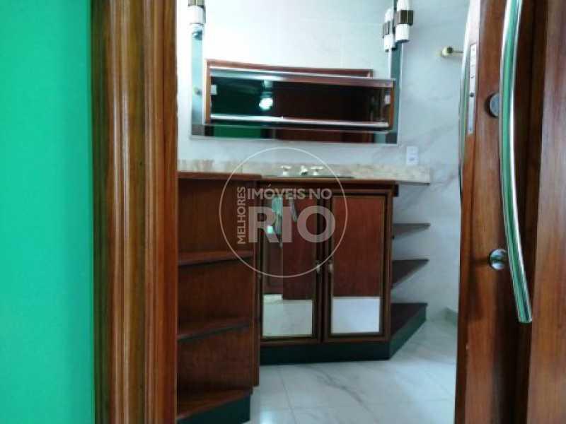 Apartamento em Vila Isabel - Aparamento quadriplex 4 quartos em Vila Isabel - MIR3071 - 11