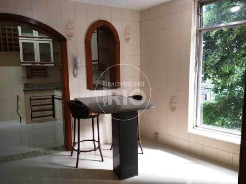 Apartamento em Vila Isabel - Aparamento quadriplex 4 quartos em Vila Isabel - MIR3071 - 13