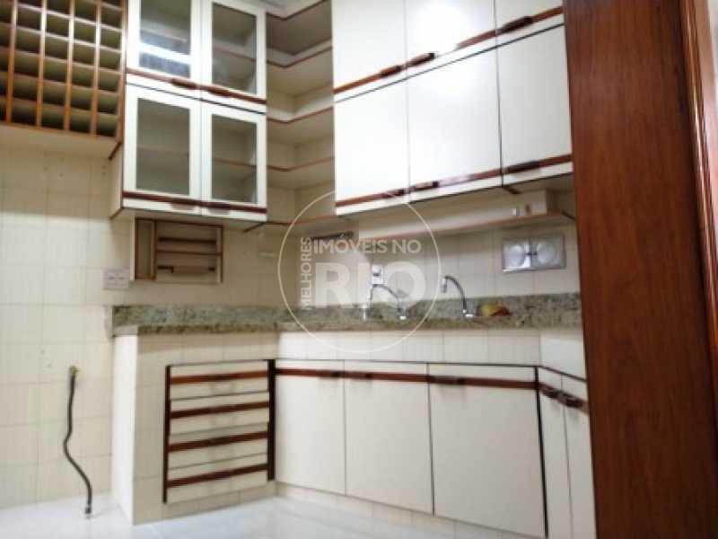 Apartamento em Vila Isabel - Aparamento quadriplex 4 quartos em Vila Isabel - MIR3071 - 14