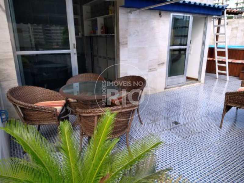 Apartamento em Vila Isabel - Aparamento quadriplex 4 quartos em Vila Isabel - MIR3071 - 16