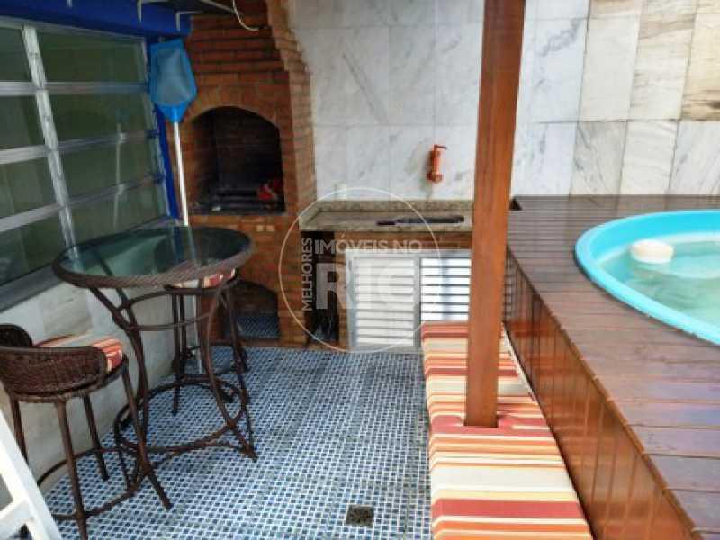 Apartamento em Vila Isabel - Aparamento quadriplex 4 quartos em Vila Isabel - MIR3071 - 17