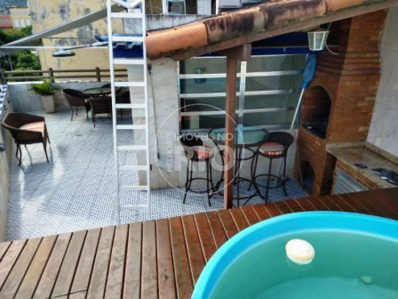 Apartamento em Vila Isabel - Aparamento quadriplex 4 quartos em Vila Isabel - MIR3071 - 18
