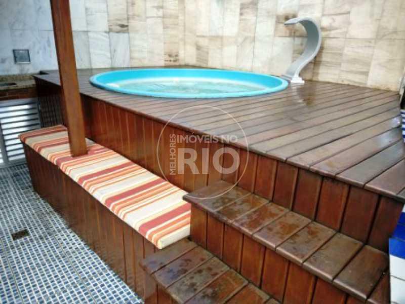 Apartamento em Vila Isabel - Aparamento quadriplex 4 quartos em Vila Isabel - MIR3071 - 20